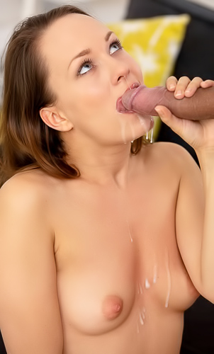 Lovers give each other many fantastic oral orgasms